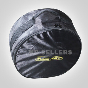 "Glide Gear 36' rubber 1"" track  carry case"