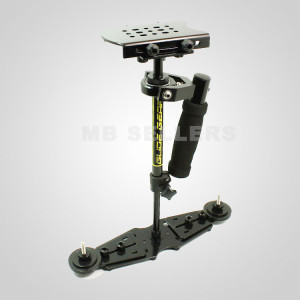 Glide Gear DNA 1000 Small Camera Stabilizer Steadicam