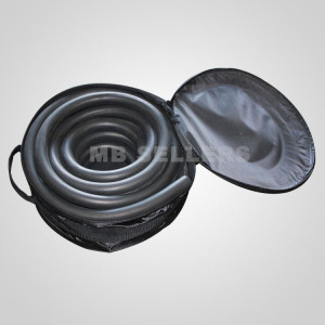 "Glide Gear 36' rubber 1"" track with carry case"