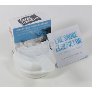 The Ultimate Stop Snoring Mouthpiece
